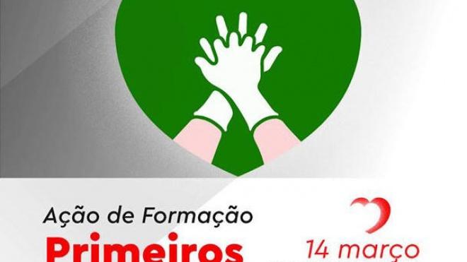 Castro Verde: Formação em Primeiros Socorros com inscrições abertas
