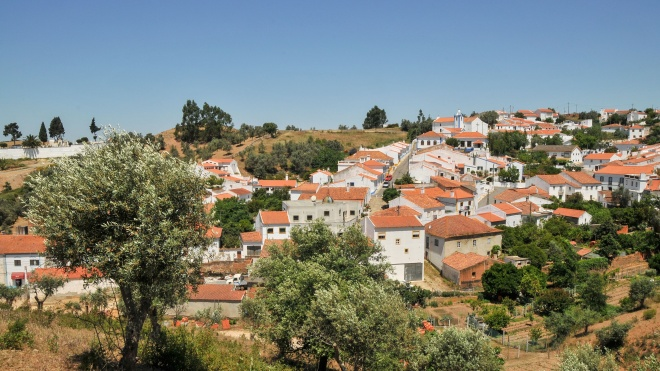 Odemira: reunião de Câmara na freguesia de Relíquias