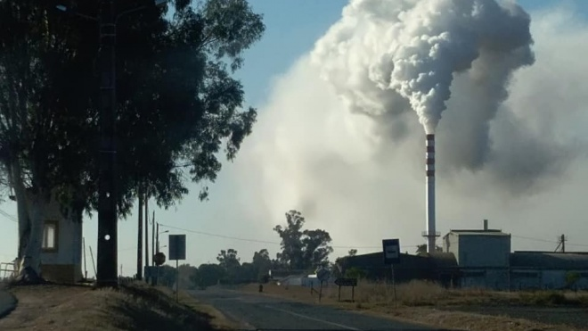 PCP quer esclarecimentos sobre o problema ambiental e de saúde pública em Fortes