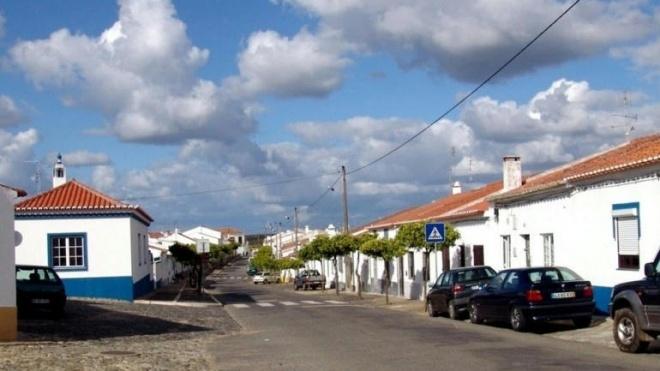 """Baleizão quer estrada de acesso à aldeia """"reparada com urgência"""""""