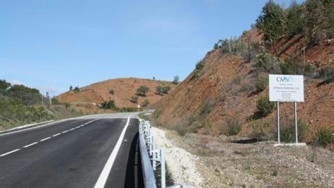 EM520 que liga Serpa a Espanha encerrada ao trânsito até 15 de abril