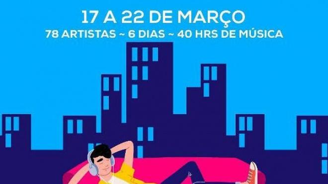"""""""@FestivalEuFicoEmCasa"""" anima as pessoas em casa até ao dia de hoje"""