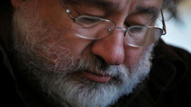 Pedro Barroso morreu na madrugada desta terça-feira