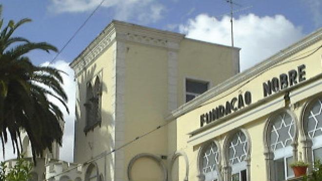 """No Nobre Freire em Beja os idosos """"acataram bem as orientações"""""""