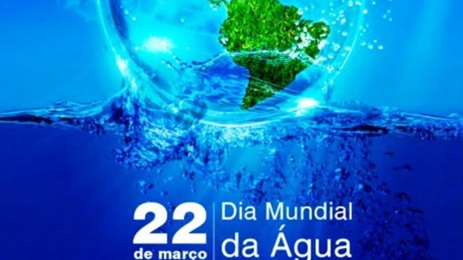 """Dia Mundial da Água:  """"O covid-19 reforça a importância do recurso que é a água"""""""