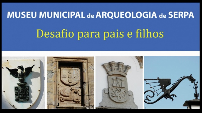 Serpa: Museu de Arqueologia promove actividades on-line