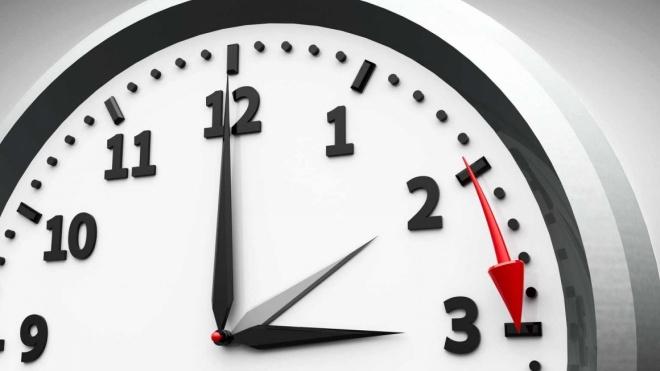 Mudança de hora: horário de Verão 2020