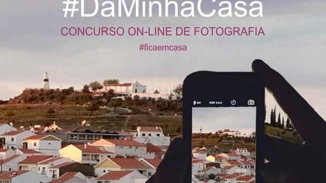 Câmara de Aljustrel promove concurso de fotografia online