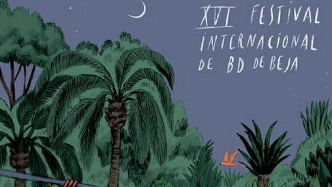 Cancelado Festival de BD de Beja