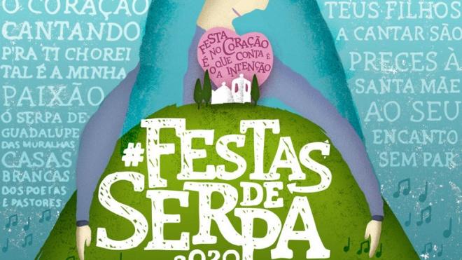 """Festa em Honra de Nossa Senhora de Guadalupe 2020 celebra-se """"em casa"""""""