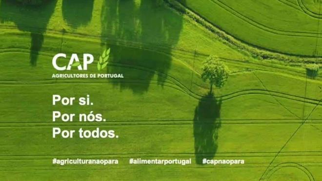 CAP quer medidas de apoio extraordinárias para o sector agrícola