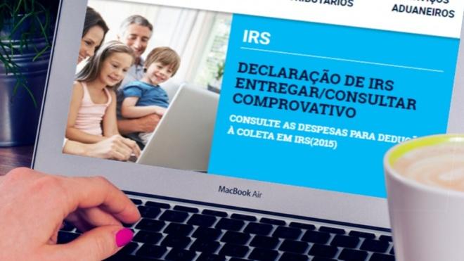 J.F. de Beringel apoia no preenchimento da declaração de IRS