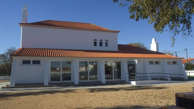 Intervenção superior a 26 mil € na Escola de Stº Aleixo da Restauração