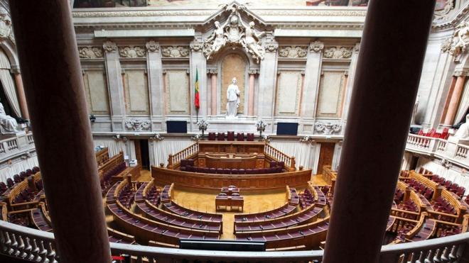 Parlamento tomou medidas necessárias para o 25 de abril, diz Graça Freitas