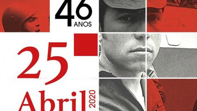 Câmara de Aljustrel quer receber fotografias de outras comemorações de Abril
