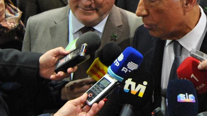 """PCP pede medidas de apoio """"excecionais"""" para a comunicação social"""