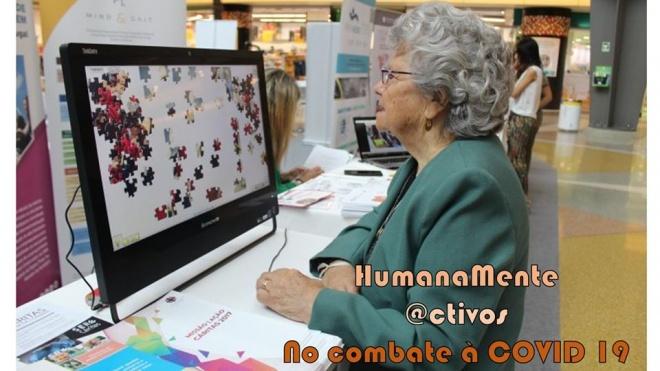 """Cáritas de Beja avança com projecto """"HumanaMente @ctivos"""""""