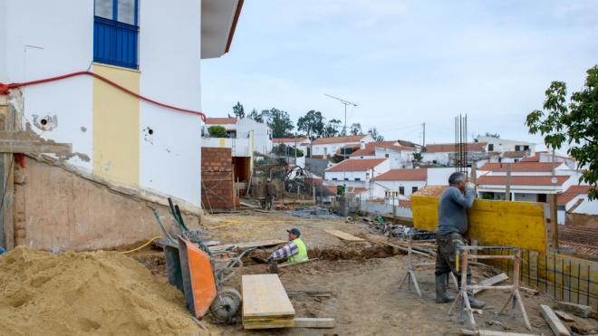 Odemira atribui 625 mil euros para ampliação e remodelação de lares de idosos