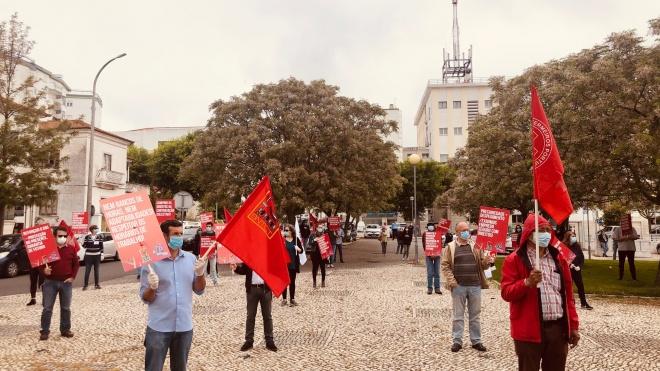 1º de Maio: celebra-se em Beja com ação simbólica