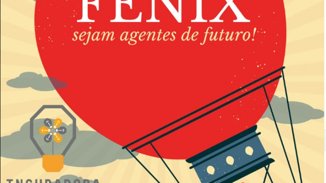 IISBA lança iniciativa FENIX – Sejam Agentes de Futuro!