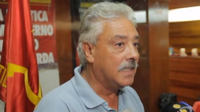 """PCP denuncia """"campanha de demagogia"""" promovida por eleitos autárquicos do PS"""