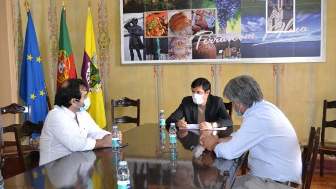 Cuba: assinados contratos para duas empreitadas num valor superior a 1 milhão e 400 mil euros