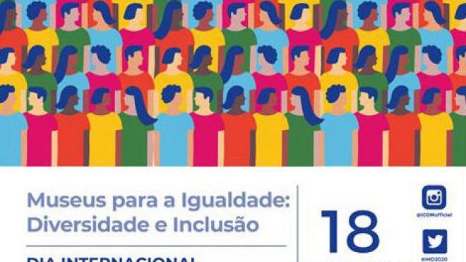 Serpa celebra Dia Internacional dos Museus com conversa online