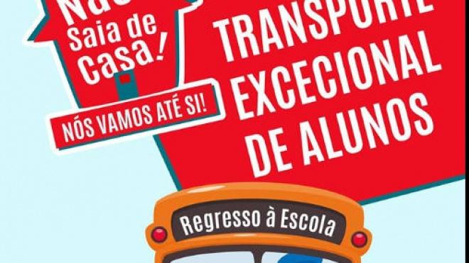 Mértola assegura transporte de alunos do 11º e 12º anos de escolaridade