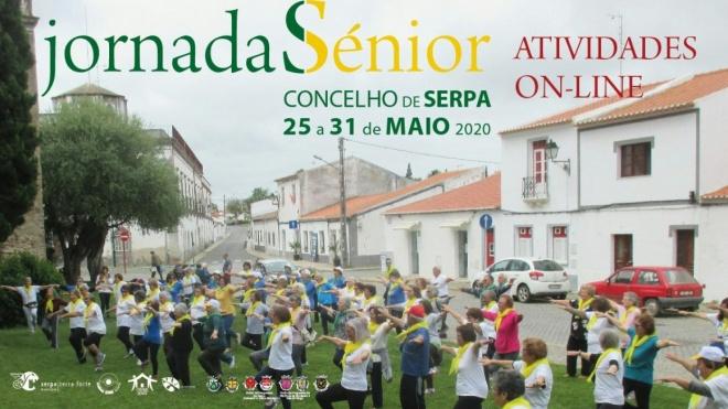 Serpa: concerto com Armando Torrão nas Jornadas Sénior 2020