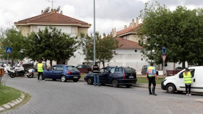 Beja: PSP e Câmara promoveram campanha de Sensibilização Ambiental
