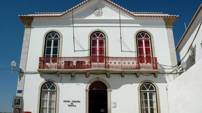 Mértola: comunica que Luís Madeira deixou de ser Chefe de Gabinete