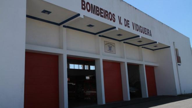 Bombeiros de Vidigueira realizaram testes serológicos