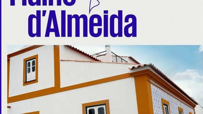 Casa Fialho d'Almeida celebra 1º aniversário com sarau