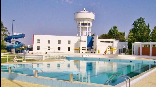 Em Cuba já estão a funcionar as piscinas municipais