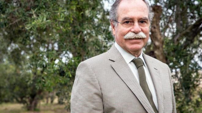CAP: Eduardo Oliveira e Sousa reeleito para um novo mandato