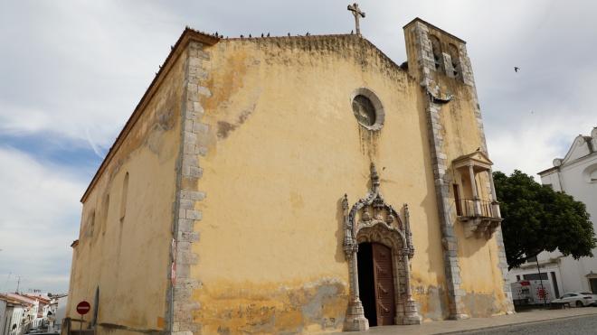 Câmara de Moura avança com candidaturas para recuperar igrejas