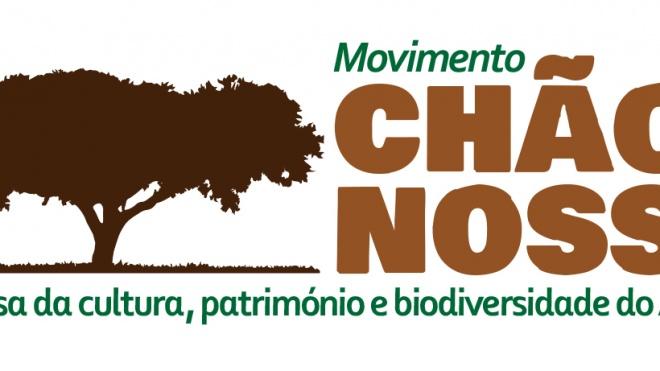"""Movimento """"Chão Nosso"""" é apresentado hoje em Beja"""