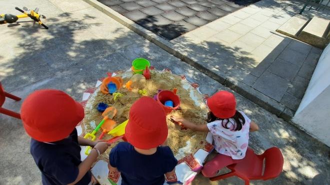 Autarquia de Castro Verde apoia famílias no Verão
