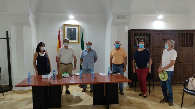 Barrancos prepara Rota Turística Transfronteiriça da Ribeira de Múrtega