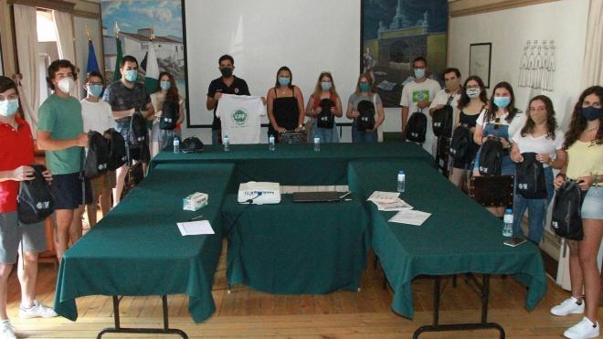 "Vidigueira: ""Floresta Viva – Voluntariado Jovem Natureza e Floresta 2020"""