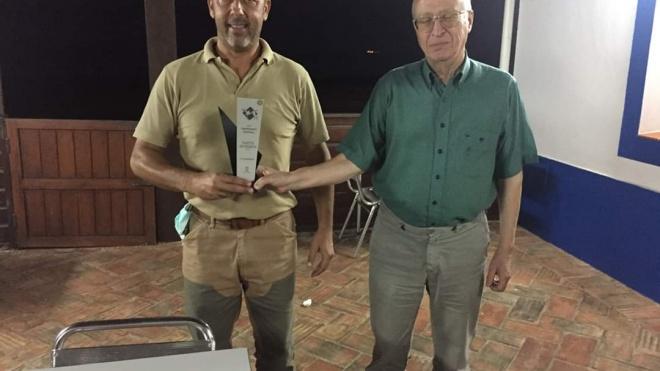Atleta de Moura sagrou-se vice-campeão nacional no Santo Huberto