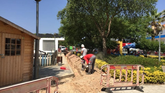 Ourique vai ter posto de carregamento para viaturas elétricas