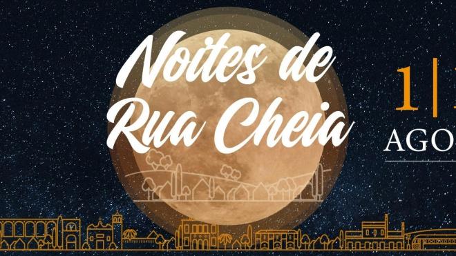 """""""Noites de Rua Cheia"""" apresentam peça de teatro em Pias"""