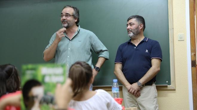 Moura oferece Fichas de Atividades aos alunos do 2.º ciclo