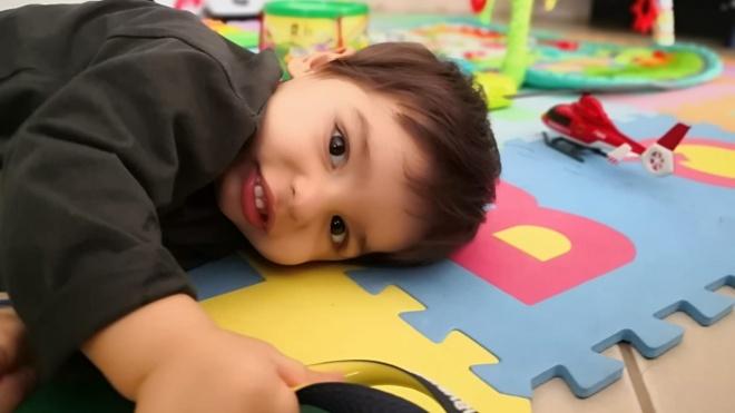 """""""Vamos Ajudar o Gonçalinho"""": campanha para ajudar menino de Beja com doença não diagnosticada"""