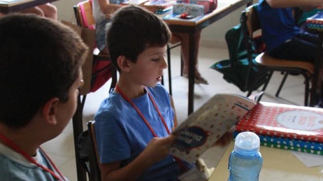 Câmara de Serpa oferece cadernos de atividades ao 1ºciclo
