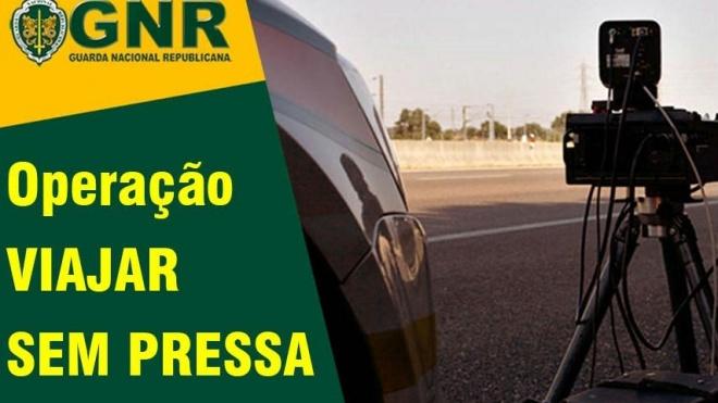 """GNR: Balanço da Campanha """"Viajar sem Pressa"""""""
