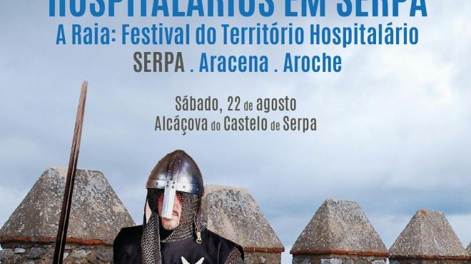 """Serpa recebe no sábado """"A Raia: Festival do Território Hospitalário"""""""