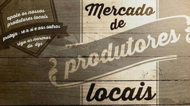 Mértola: regressa hoje o Mercado de Produtores Locais
