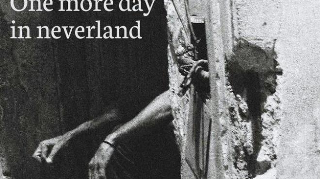 """""""One more day in neverland"""": exposição para ver em Serpa na Casa do Cante"""